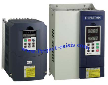 Power Electronic Inverter (10)